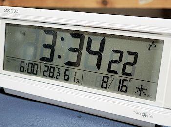 受信 できない 時計 電波